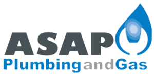 ASAP Plumbing and Gas - logo 347 x 166