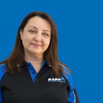 ASAP Plumbing | Meet The Team | Elena | 0431 253 990