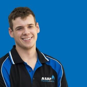 ASAP Plumbing | Meet The Team | Jacob | 0431 253 990